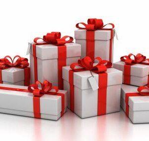 Buoni regali